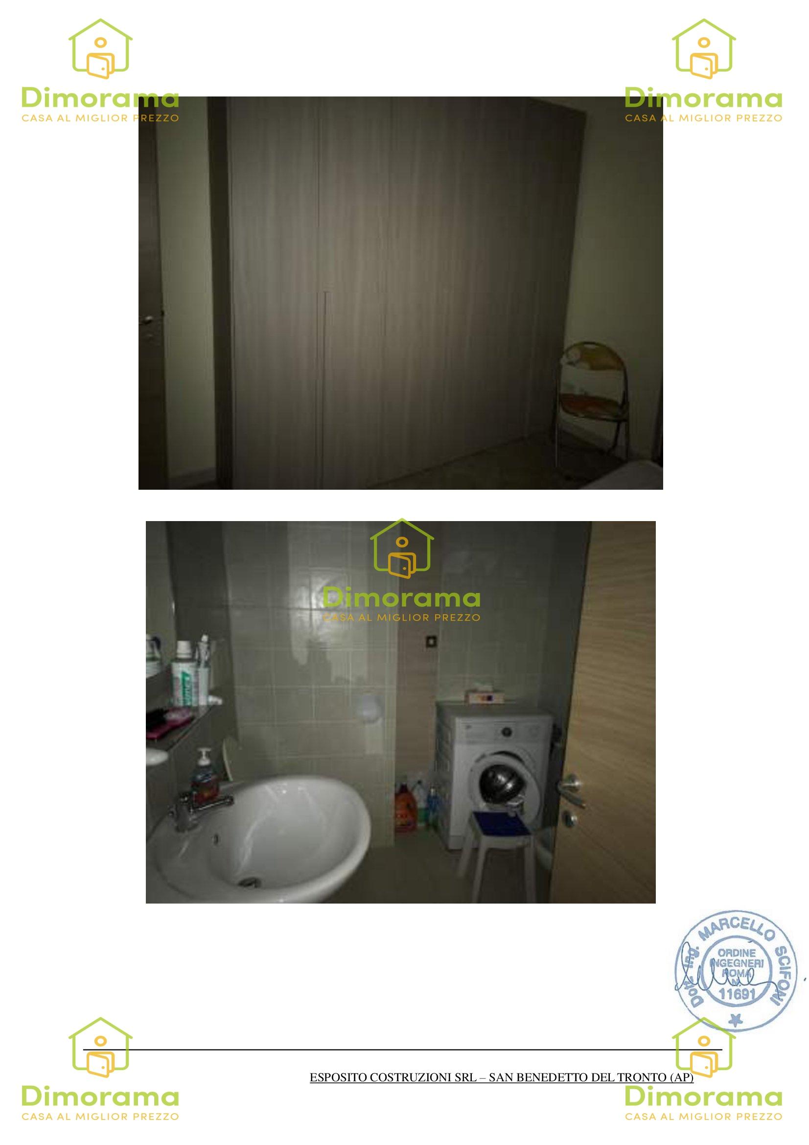 Appartamento SAN BENEDETTO DEL TRONTO AP1333885