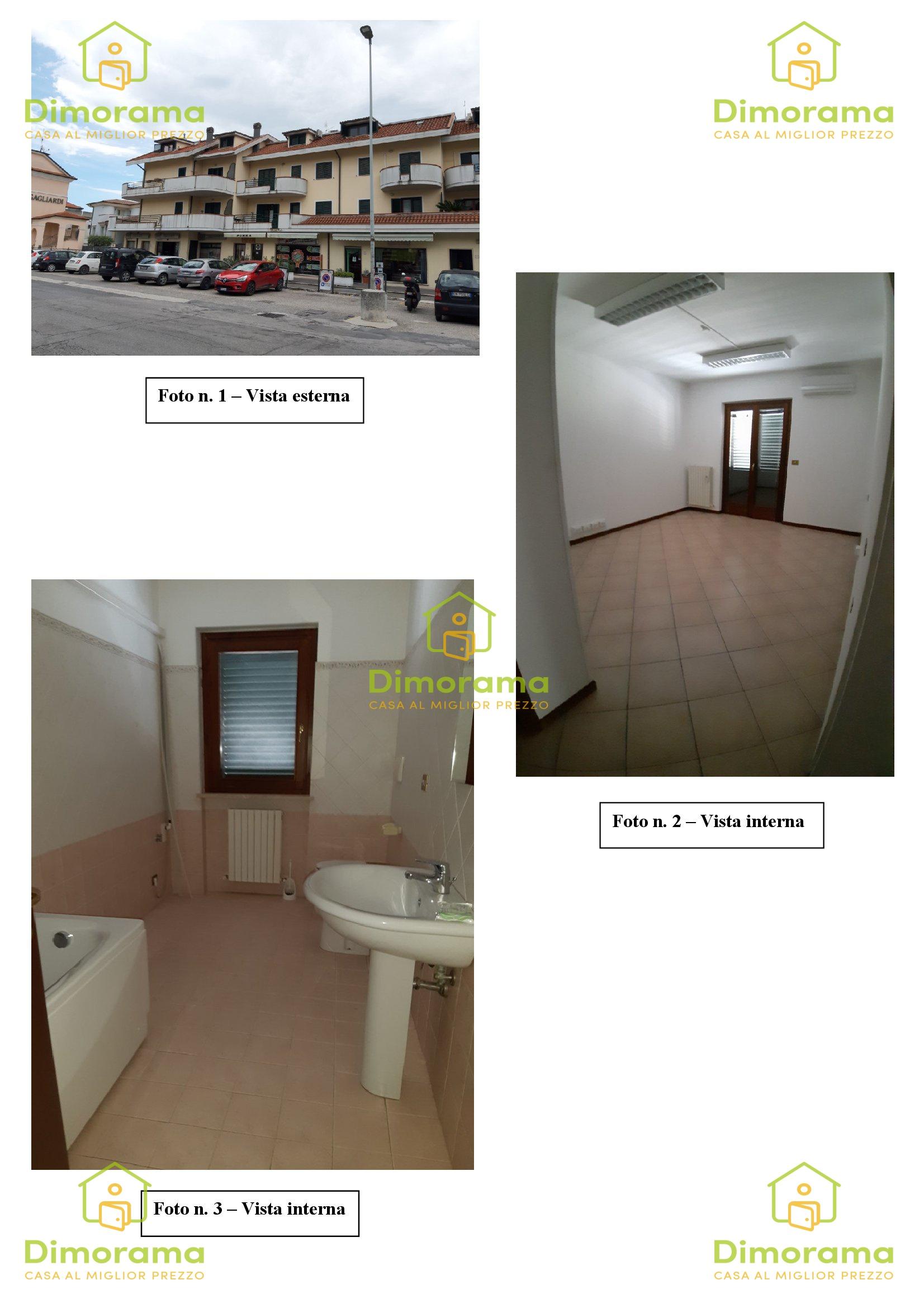 Ufficio ASCOLI PICENO AP1261062