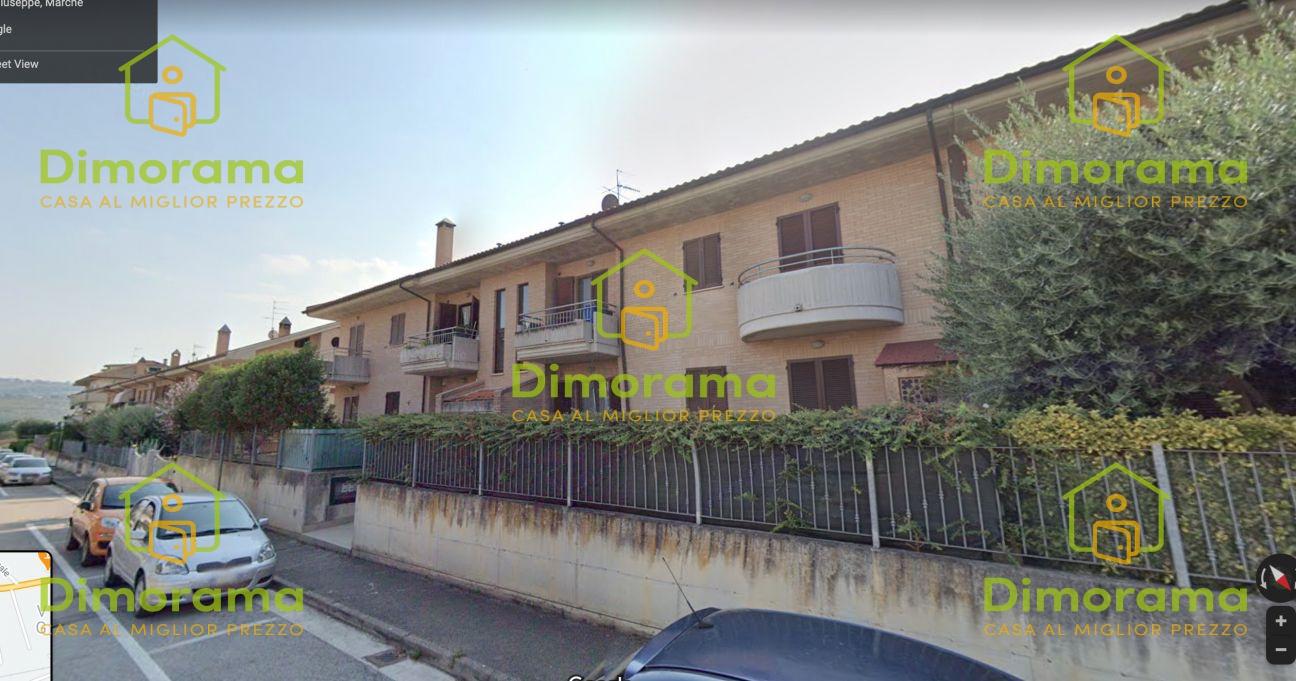 Appartamento COLLI DEL TRONTO AP1350407