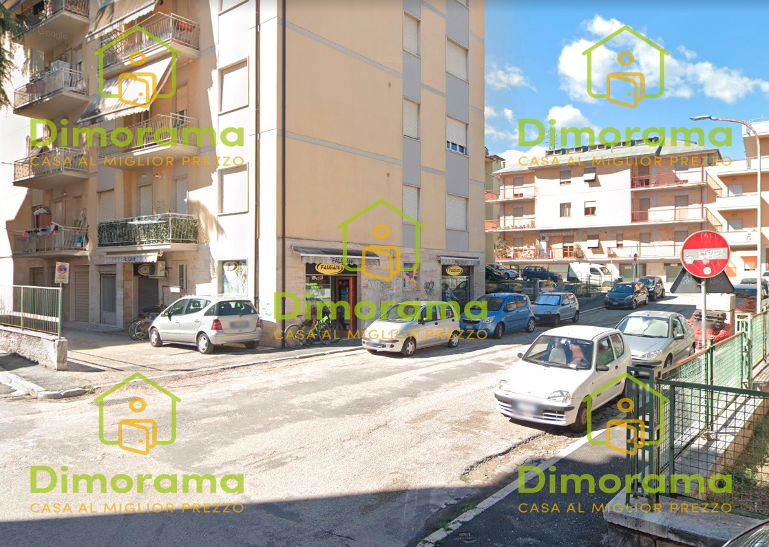 Locale Commerciale ASCOLI PICENO AP1351213