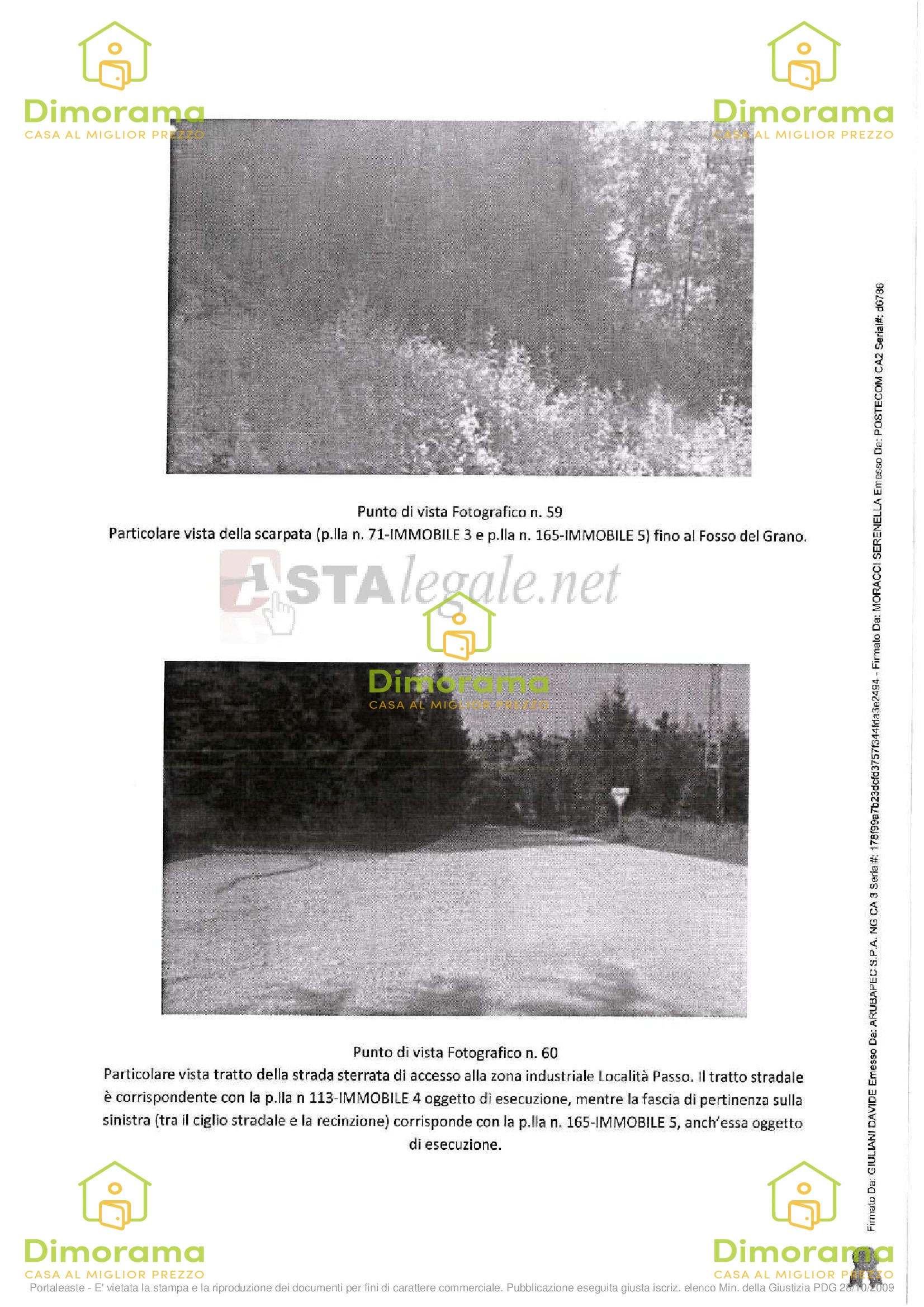 Locale Commerciale COMUNANZA AP1351214