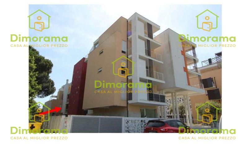 Appartamento quadrilocale in vendita a Giulianova (TE)