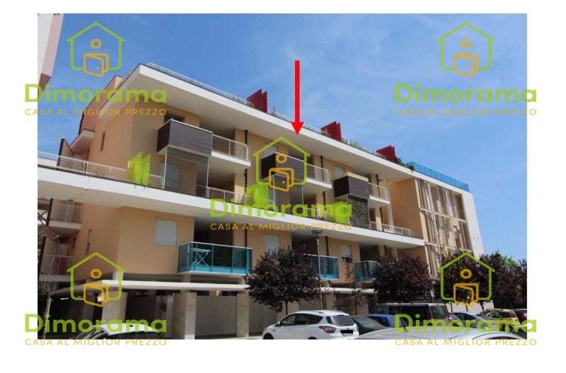 Appartamento in vendita a Giulianova (TE)