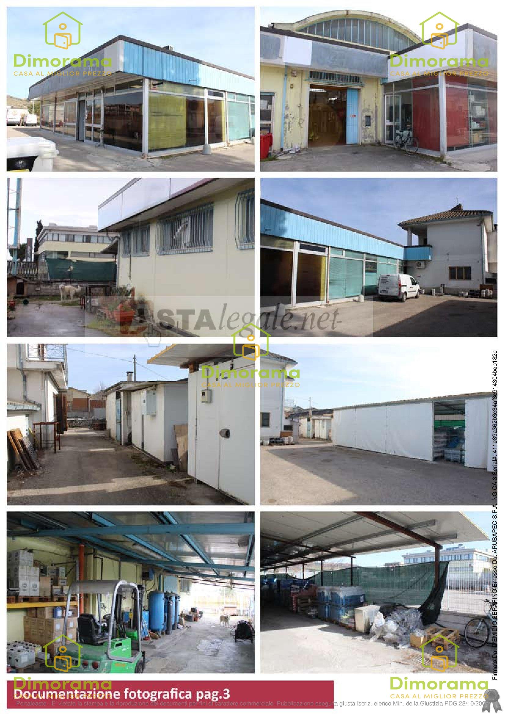 Locale Commerciale ASCOLI PICENO AP1354493