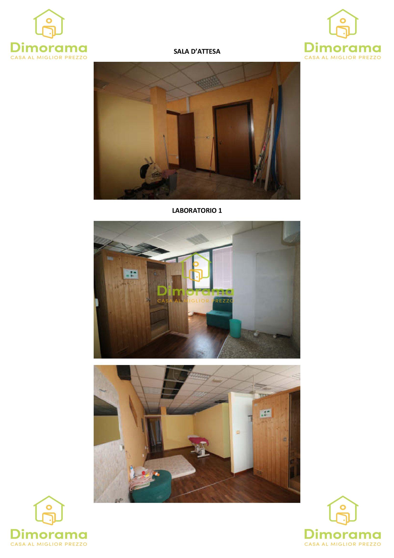 Laboratorio SAN BENEDETTO DEL TRONTO AP1355117