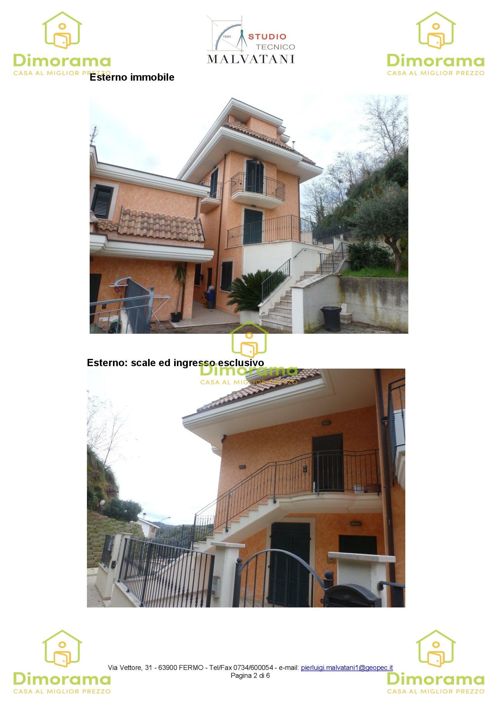 Appartamento CUPRA MARITTIMA AP1360255