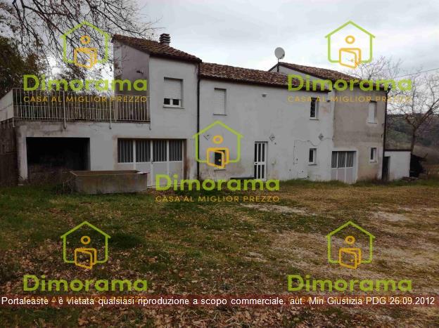 Casa Indipendente MONTEGIORGIO FM1362198