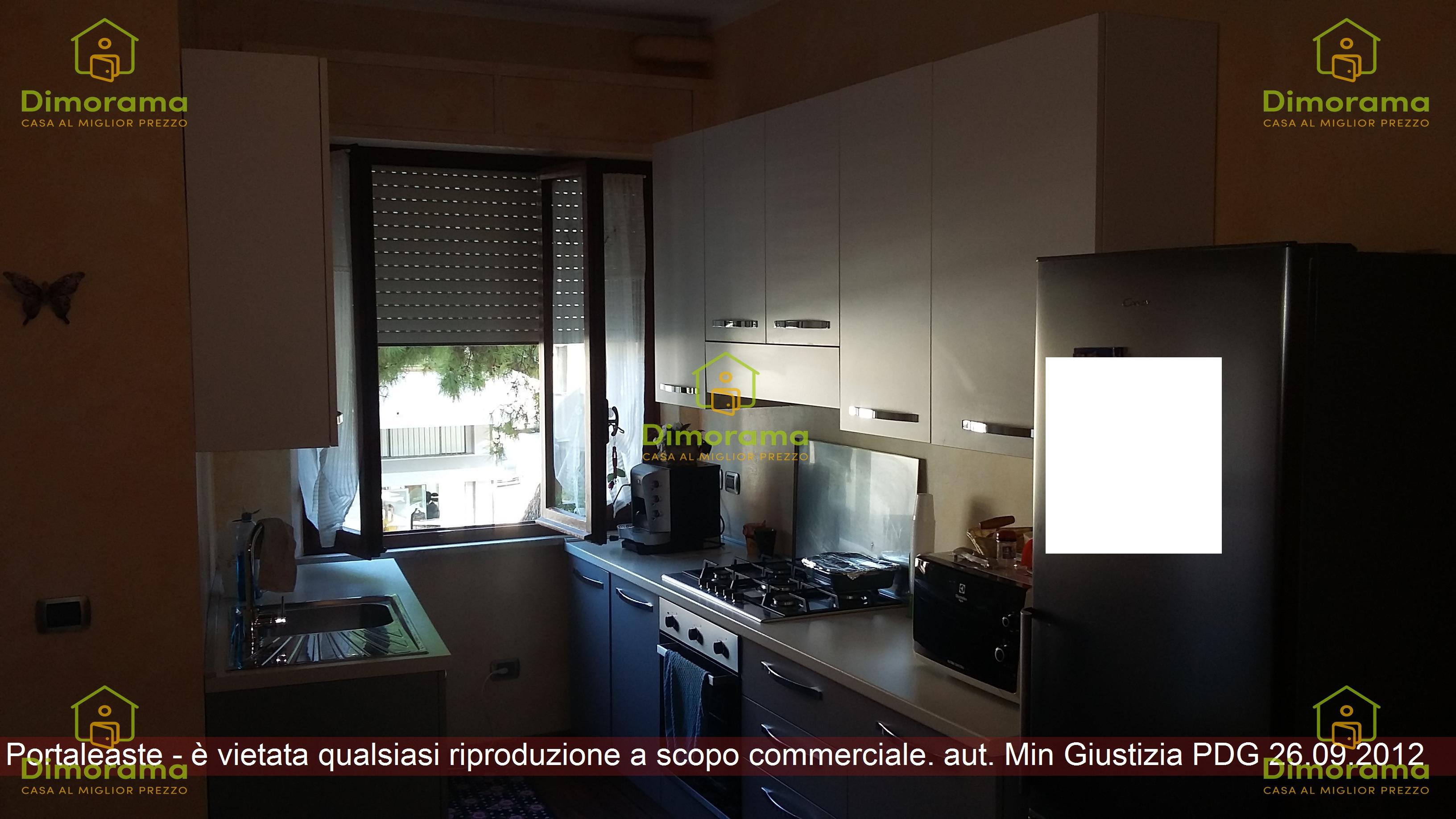 Appartamento PORTO SAN GIORGIO FM1368364