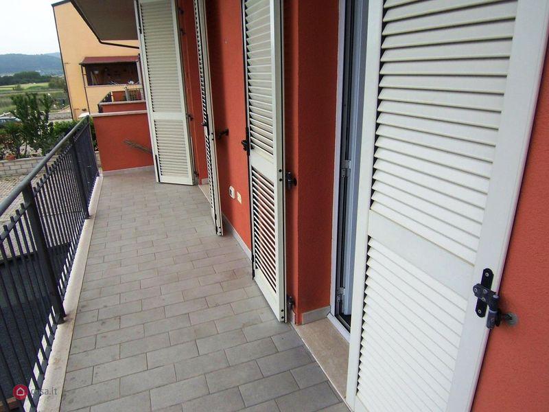 Appartamento CAMPIGLIA MARITTIMA V.651