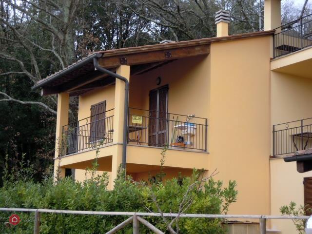 Stanza trilocale in vendita a Monteverdi Marittimo (PI)