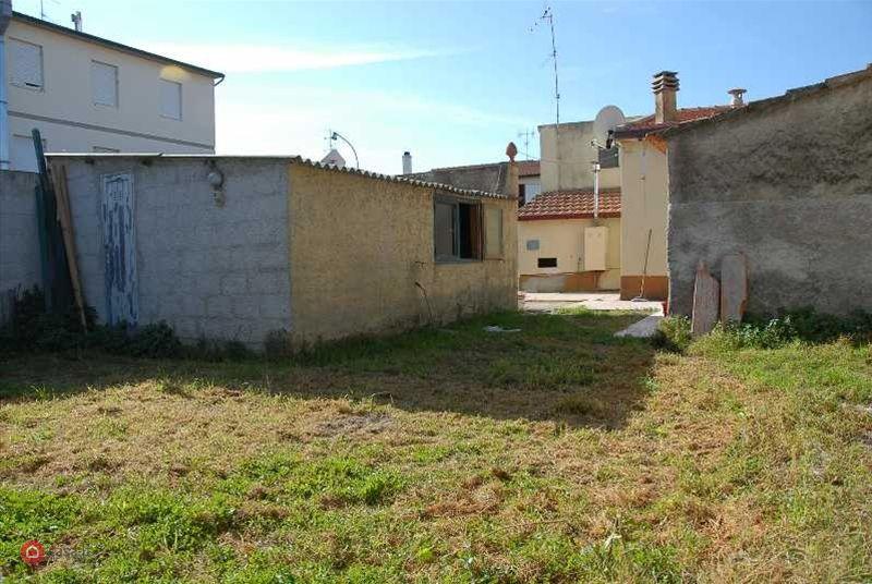 Appartamento trilocale in vendita a Campiglia Marittima (LI)