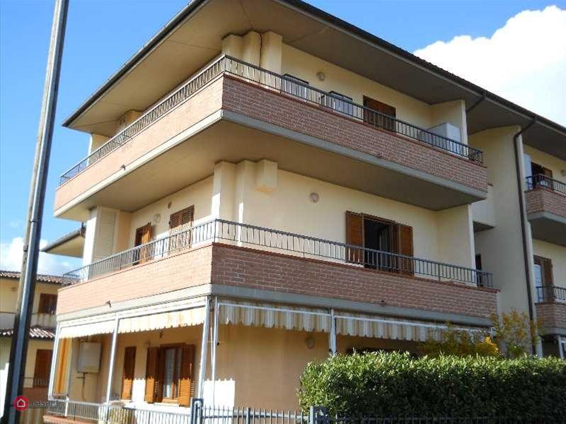 Appartamento quadrilocale in vendita a Gavorrano (GR)