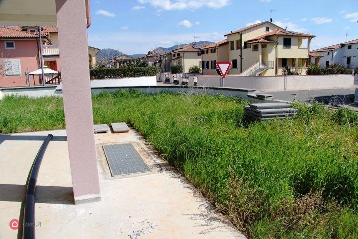 Villa in vendita a San Vincenzo (LI)