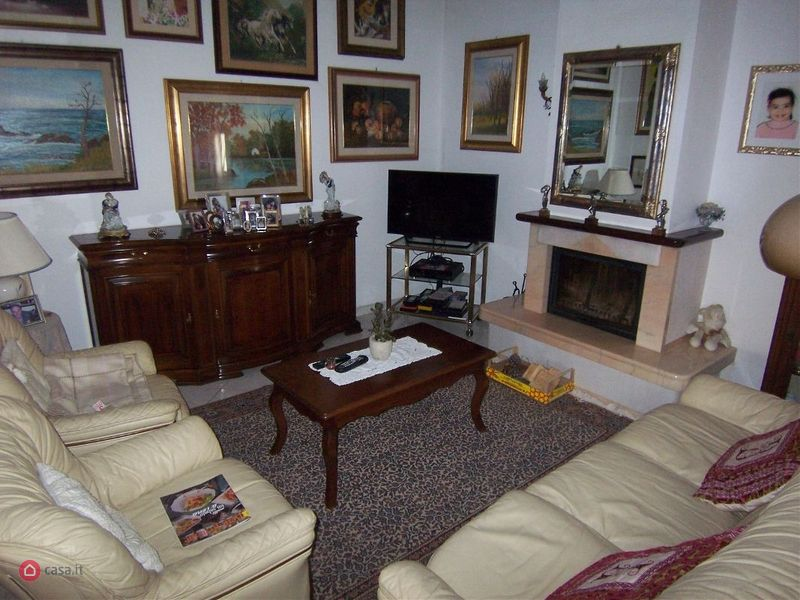 Villa in vendita a Piombino (LI)
