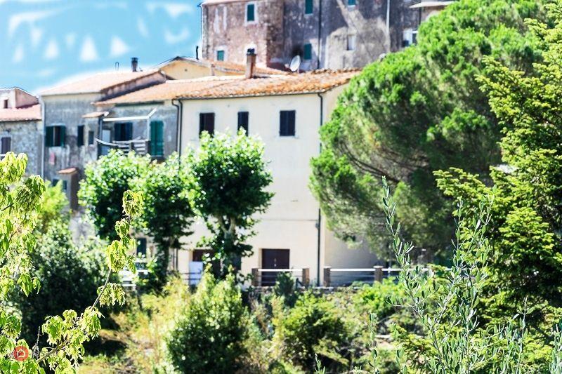 Terratetto in vendita a Monteverdi Marittimo (PI)