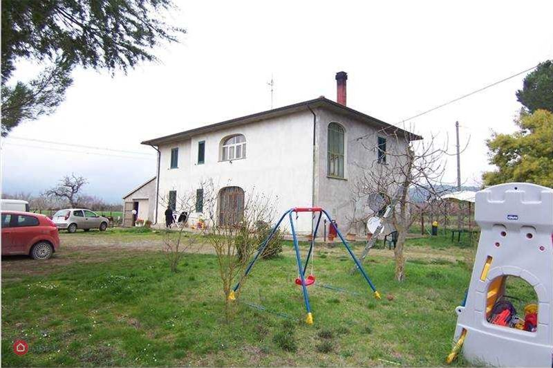 Casale in vendita a Suvereto (LI)