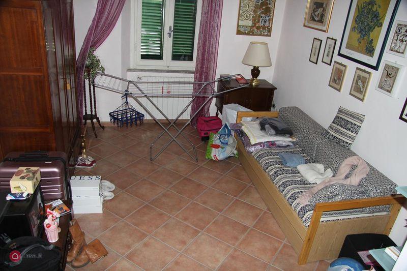 Appartamento trilocale in vendita a Piombino (LI)