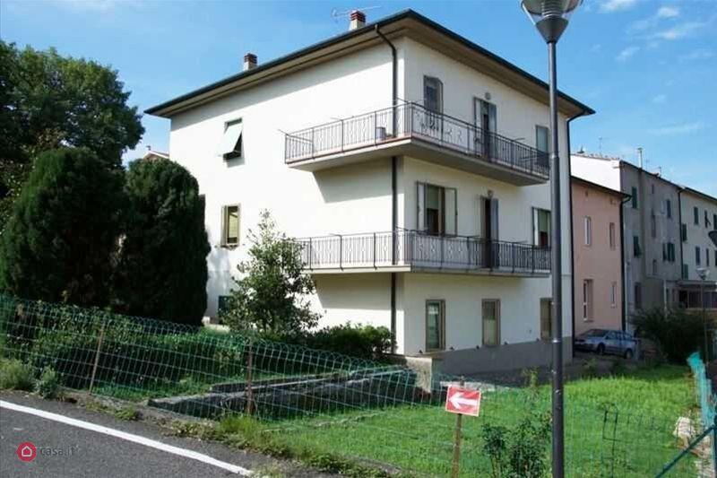 Appartamento trilocale in vendita a Pomarance (PI)