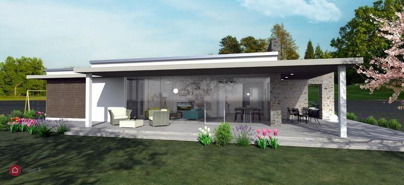 Casa indipendente quadrilocale in vendita a Follonica (GR)