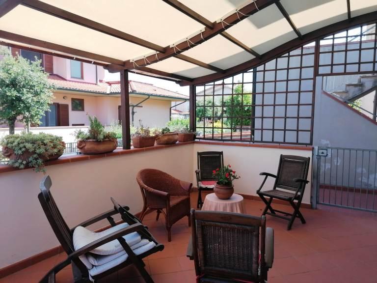 Villa a schiera FOLLONICA RIF F 30 VILLINO COR