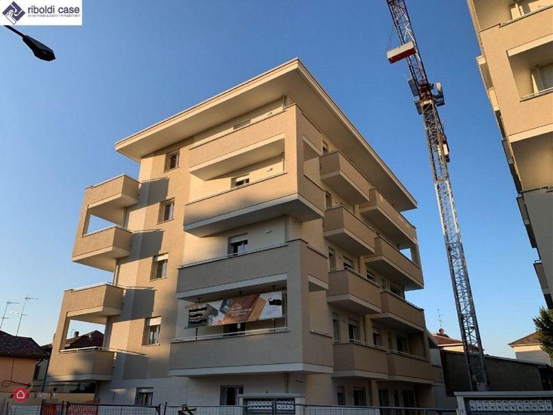 Appartamento GIUSSANO GIUSSANO C.02 (B5/8)