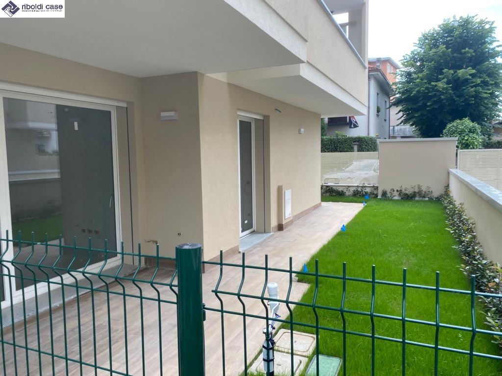 Appartamento GIUSSANO GIUSSANO C.02 (B2) (